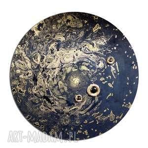 Krajobraz księżycowy 18 alexandra13 kosmos, niebo, planeta