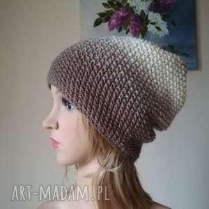 Prezent Sawanna czapka, rękodzieło, elegancja, ryż, styl, prezent