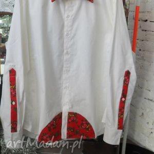 koszula męska Folk Design , folk