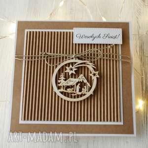 Prezent Kartka na Boże Narodzenie, kartka, xmas, prezent, święta