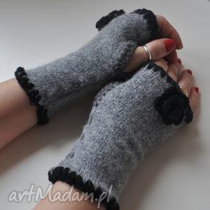 rękawiczki mitenki - rękawiczki, mitenki, ocieplacze