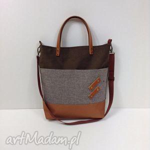 handmade na ramię torba ramię, listonoszka