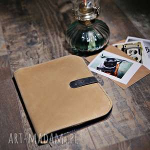 Idealny prezent, notatnik skórzany, planer, kalendarz, notes