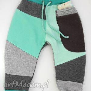 patch pants - eco dresik dziecięcy, ciepłe, dres, bawełna, oryginalne, prezent