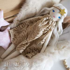 personalizowana lalka szmacianka #226, ekolalka, szmacianka, personalizowana, haft