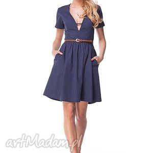 handmade sukienki sukienka constance