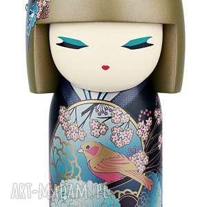 extra maxi doll yoriko-niezawodna, lalka, kimmidoll, szczęście, prezent