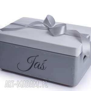 dla dziecka zamówienie pani katarzyny, pudełko