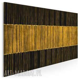 obraz na płótnie - abstrakcja elegancki 120x80 cm 19801