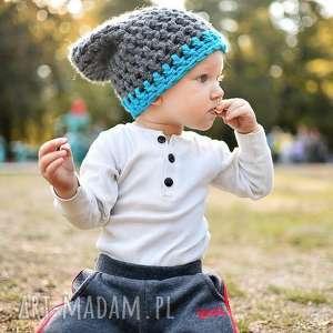 oryginalny prezent, czapka inferiorek 07, czapka, czapa, zima, dziecko, ciepła