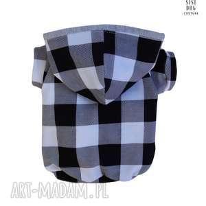 sisidogcouture bluza z kapturem dla psa ubranie, bluza, ubranie