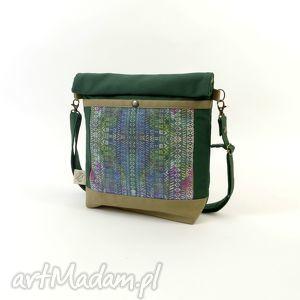 torebka na ramię minibag no 5, prezent, święta, dziewczyna, aztecki, mała, boho mini