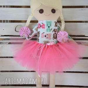 lalki szmaciana laleczka z personalizacją, szmacianka, lalka, szmaciana, szyta