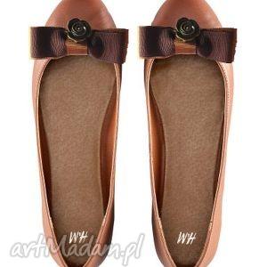 ozdoby do butów brown roses - klipsy butów, kokardy, klipsy, ozdoby, broszki