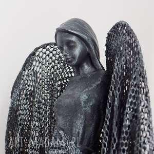 anioł dostatku, stróż, dekoracja domu, salony, opiekun
