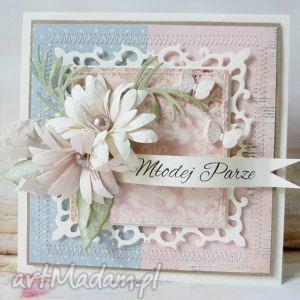 marbella młodej parze w pudełku, ślub, życzenia, gratulacje, pudełko