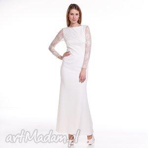 Sukienka Izabela, ślubna