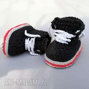 trampki stanford, trampki, buciki, bawełniane, prezent, niemowlęce, dziecięce