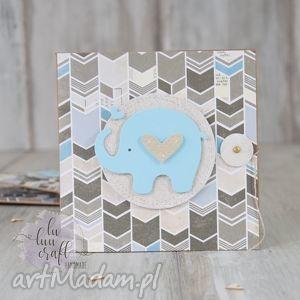 wyślij życzenia - chłopięca - dziecięca, kartka, neweborn, narodziny
