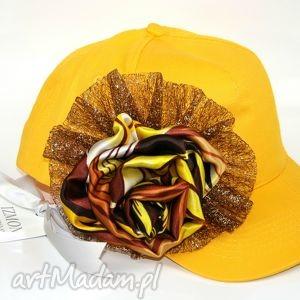 handmade czapki czapka ladies cap
