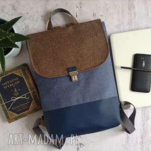 Fabrykawis plecak, plecak do pracy, damski przechowywanie