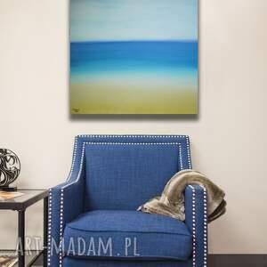 spokój 1, morze, obrazdosalonu, terapia, alexandra13art, dekoracja, wnętrza