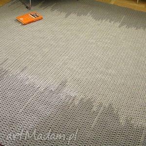dywan skyscraper - dywan, skandynawski, minimalistyczny, prostokątny, duży