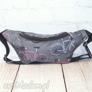 nerka - wodoodporny rower dla seniora , nerka, rower, rowery, nieprzemakalna