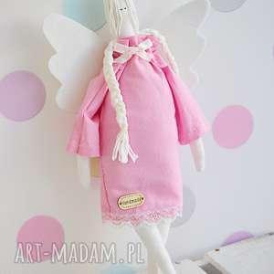 Prezent Aniołek, anioł, urodziny, dom, dekoracje, prezent, dziecko