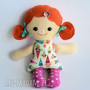 Cukierkowa lala - kasia 40 cm lalki motylarnia lalka