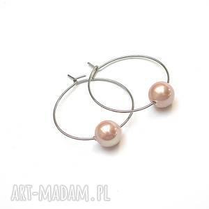 ki ka pracownia alloys collection /one pearl/powder rose vol 2, stal