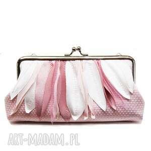 kopertówki ice cream, clutch, handbag, hantasche, ślubna, kopertówka torebki