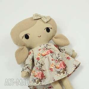 handmade lalki lalka przytulanka martynka, 45