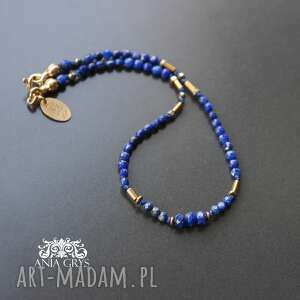święta, lapis lazuli etno, lazuli, bransoletka, hematyt, aniagrys