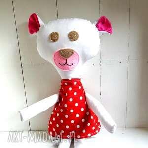 lalki miśka słodziak, przytulanka, maskotka, rękodzieło, zabawka, wyjątkowe prezenty