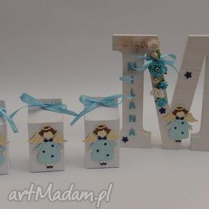handmade scrapbooking kartki pudełeczka podziękowania