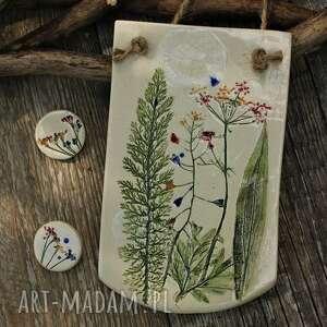 dekor ścienny łąka, dekor, obrazek, ozdoba ściany, prezent