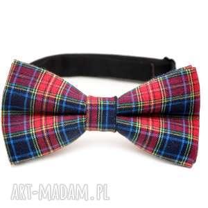 muchy i muszki mucha flannel, mucha, krawat, prezent, chłopak, dziecko, tata