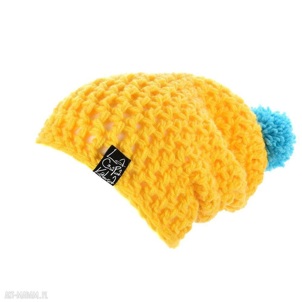 czapki pomopn hellove 61