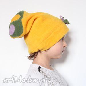 Prezent czapka dziecięca mamo chcę taką samą x1, dziecko, sport, prezent,