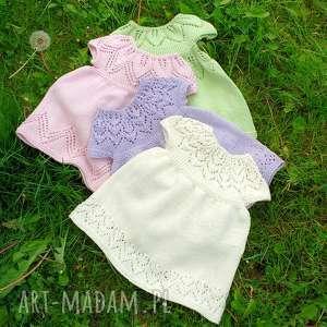 sukienka valentina, sukienka, dziewczynka, niemowlę, uroczystość, chrzest, prezent