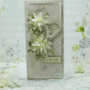 kartka ślubna z młodą parą vol 4 w pudełku, ślub, ślubna, na ślub