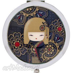 ręcznie zrobione lusterko kimmidoll hiro