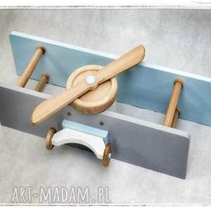 handmade pokoik dziecka półka