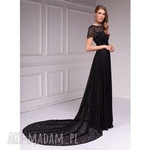 hand-made sukienki suknia sybilla