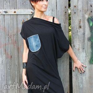 handmade sukienki z kieszenia