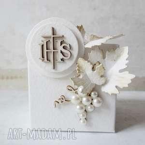 marbella pudełeczka podziękowania dla gości 10, pudełko, pamiątka, podziękowanie