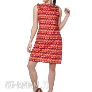 sukienki niezwykle kobieca, minimalistyczna sukienka z najwyższej jakości