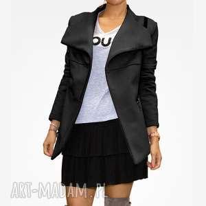 bien fashion nowoczesna bluza damska dopasowana w talii s, sportowa, casual