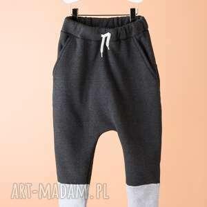Spodnie DSP07G, wygdne, stylowe, modne, sportowe